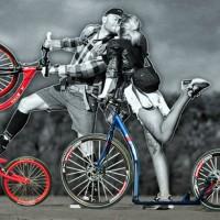 Steppen op een Kickbike: zó doe je het!