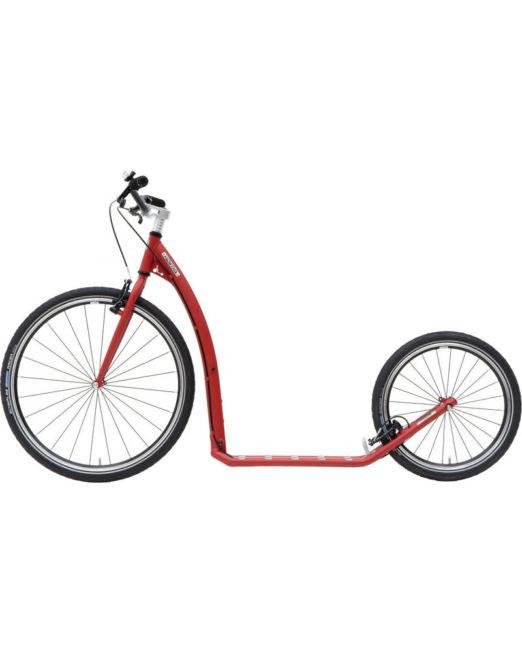 kickbike alternatief