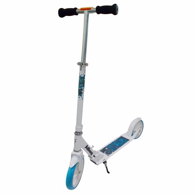 JD Bug Smart Blue: het alternatief voor lopen.