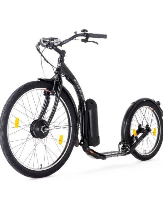 kickbike-e-cruiser-max-black