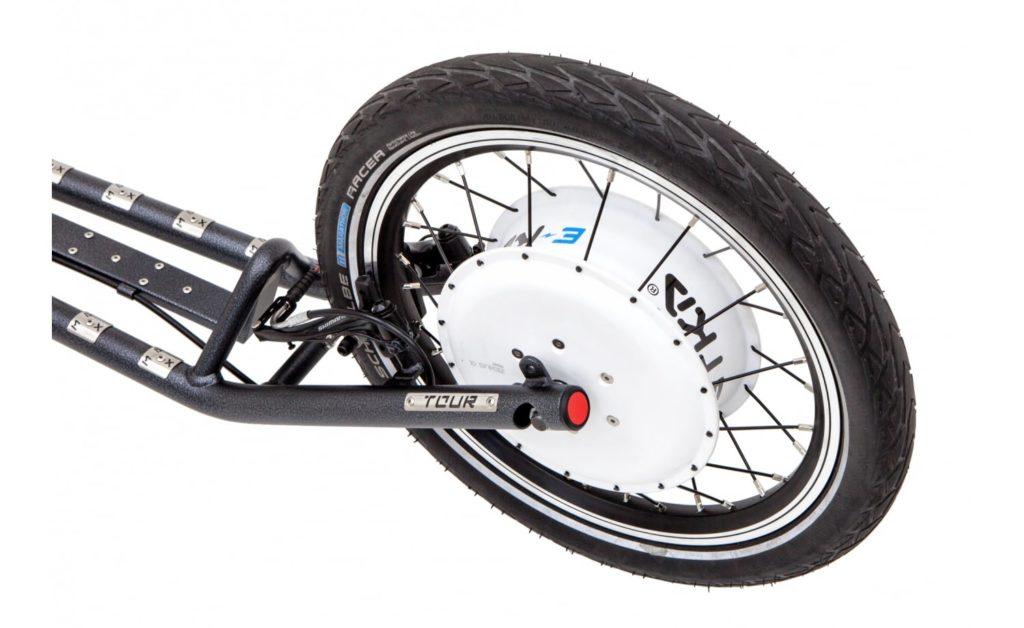 foldable e footbike kostka e tour max fold e1 5
